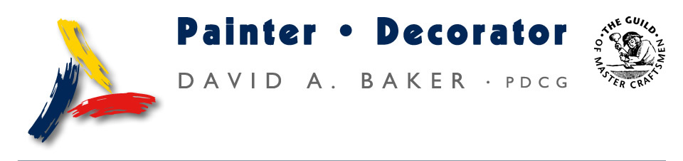 David A Baker