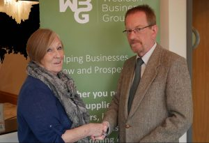 Justin Nelson Elected Chair Of Wealden Business Group