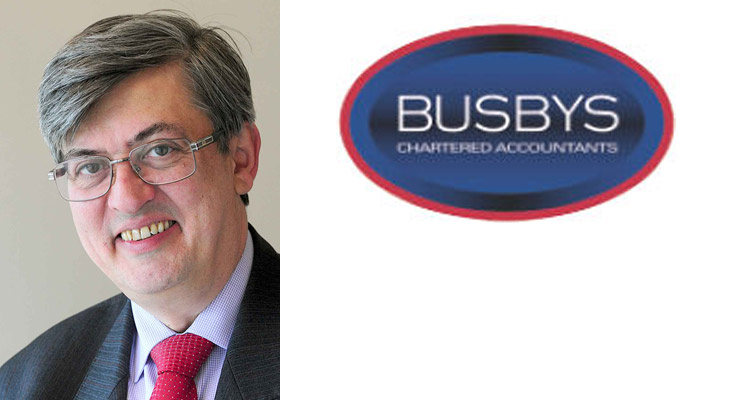 Case history 4 – David Meredith, Busbys Chartered Accountants