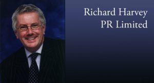 Case history - Richard Harvey PR Consultant