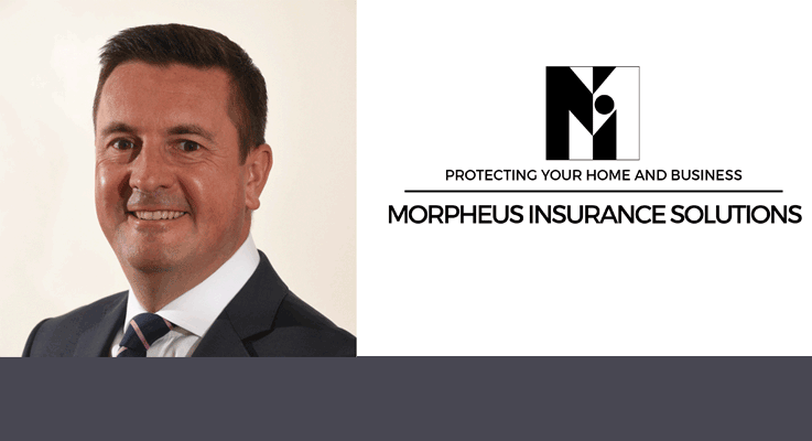 Case history – Simon Hammond, Morpheus Insurance Solutions Ltd