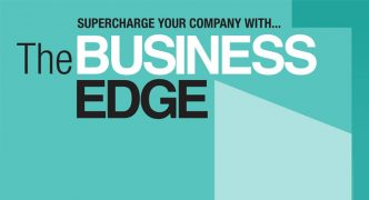 The Business Edge Competition