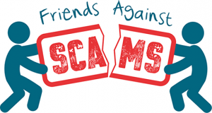 Protect yourself against online scams