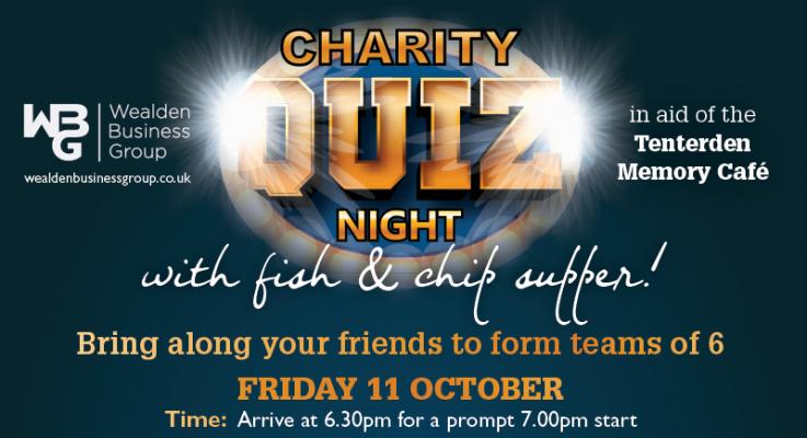 Charity Quiz Night